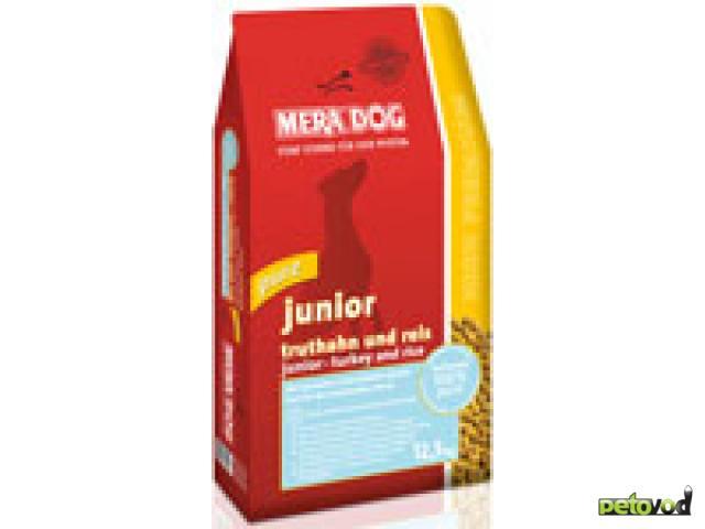 Супер премиум корм для собак грандорф