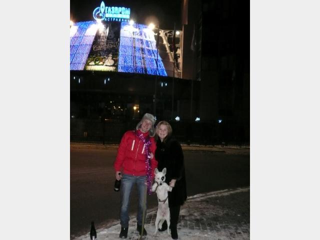 Потерялся/Нашелся: Пропала любимая собака, Астрахань фото2