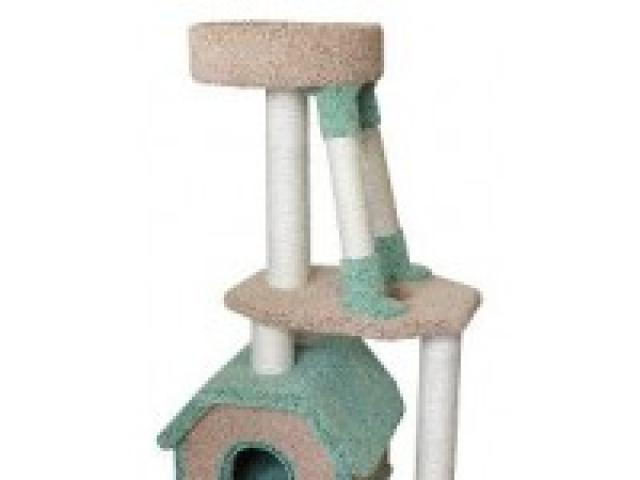 Продаю: Когтеточки - домики для кошек и котят фото3