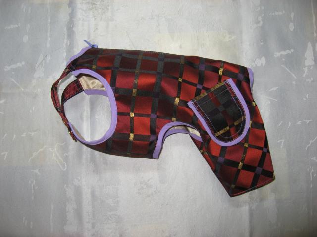 Продаю: Одёжка для маленькой собачки  фото3