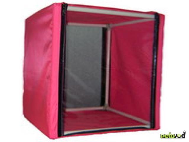Продаю: Выставочная клетка-палатка для котят Ладиоли
